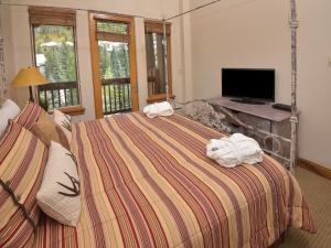 Elkhorn 508, Appartamenti  Beaver Creek - big - 21