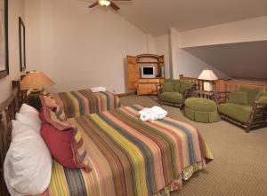 Elkhorn 508, Appartamenti  Beaver Creek - big - 12