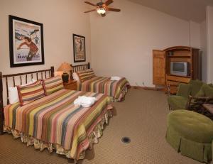 Elkhorn 508, Appartamenti  Beaver Creek - big - 11