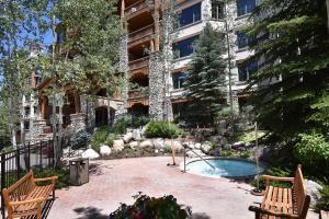 Elkhorn 508, Appartamenti  Beaver Creek - big - 4