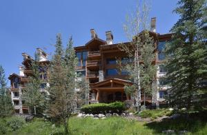 Elkhorn 508, Appartamenti  Beaver Creek - big - 3