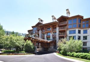 Elkhorn 508, Appartamenti  Beaver Creek - big - 2
