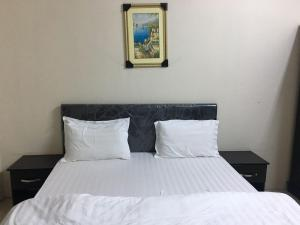 Al Jawhara, Apartmanhotelek  Yanbu - big - 11