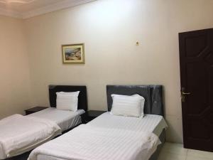 Al Jawhara, Apartmanhotelek  Yanbu - big - 10