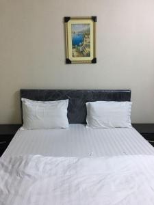Al Jawhara, Apartmanhotelek  Yanbu - big - 9