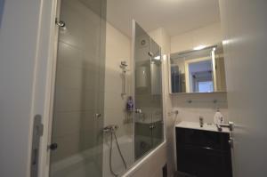 Apartment Jolly, Apartmanok  Belgrád - big - 10