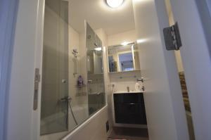 Apartment Jolly, Apartmanok  Belgrád - big - 11