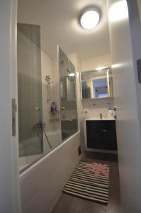 Apartment Jolly, Apartmanok  Belgrád - big - 12
