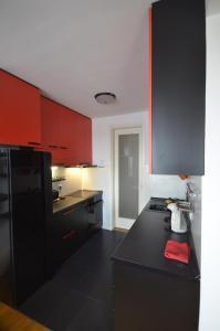 Apartment Jolly, Apartmanok  Belgrád - big - 13