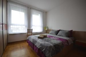 Apartment Jolly, Apartmanok  Belgrád - big - 15