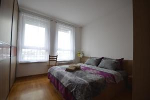 Apartment Jolly, Apartmanok  Belgrád - big - 16