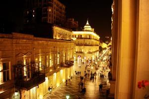 Хостел Voyage, Баку