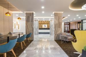 Hotel Bodrog Wellness