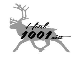 Hotel 1001 Nott
