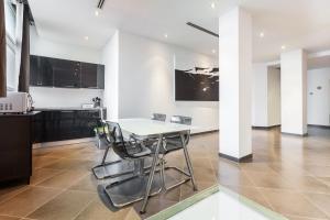 Brera Loft Downtown, Apartmány  Miláno - big - 2