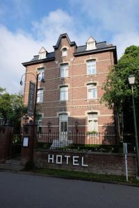Hotel Aldeneikerhof