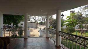 Villa Tafika Lodge, Lodge  Yangala - big - 25