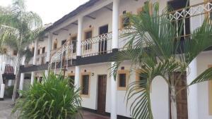 Villa Tafika Lodge, Lodge  Yangala - big - 24