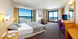 Ayvalik Cinar Hotel, Hotels  Ayvalık - big - 11