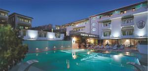Hotel Europa Monetti - AbcAlberghi.com