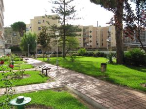 Apartamentos Hesperia / Alfonso I
