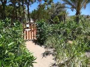 Ktima Grammeno Beachside Villa, Villen  Kountoura Selino - big - 12