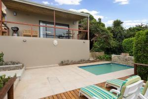 Constantia Vista Guest House, Affittacamere  Città del Capo - big - 42