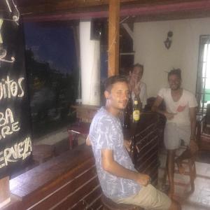 Morros Hostel, Hostely  Santa Marta - big - 32