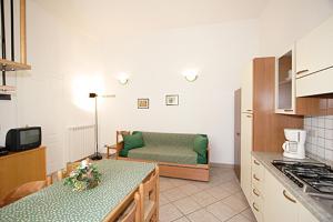 Villa Liberty, Appartamenti  San Vincenzo - big - 11