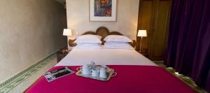Soundouss Hotel, Hotels  Rabat - big - 3