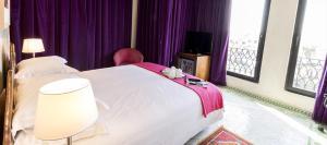 Soundouss Hotel, Hotels  Rabat - big - 2