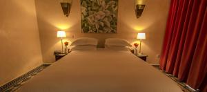 Soundouss Hotel, Hotels  Rabat - big - 23