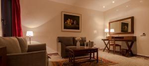 Soundouss Hotel, Hotels  Rabat - big - 22