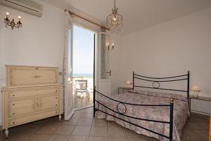 Villa Liberty, Appartamenti  San Vincenzo - big - 14
