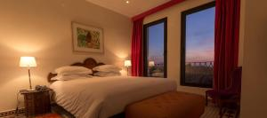 Soundouss Hotel, Hotels  Rabat - big - 21