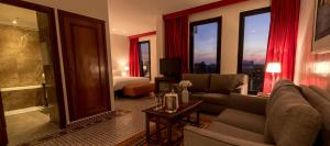 Soundouss Hotel, Hotels  Rabat - big - 20