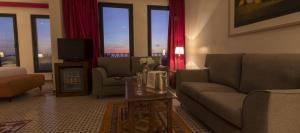 Soundouss Hotel, Hotels  Rabat - big - 19