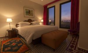 Soundouss Hotel, Hotels  Rabat - big - 17