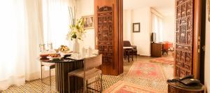 Soundouss Hotel, Hotels  Rabat - big - 11