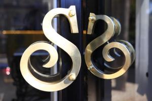 Soundouss Hotel, Hotels  Rabat - big - 58