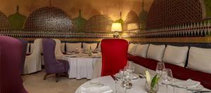 Soundouss Hotel, Hotels  Rabat - big - 27