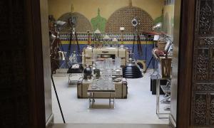 Soundouss Hotel, Hotels  Rabat - big - 51
