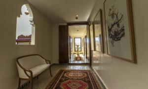 Soundouss Hotel, Hotels  Rabat - big - 48