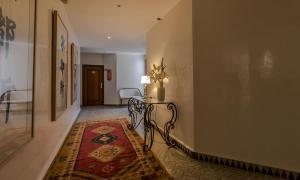 Soundouss Hotel, Hotels  Rabat - big - 46