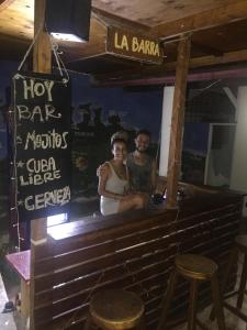 Morros Hostel, Hostely  Santa Marta - big - 33