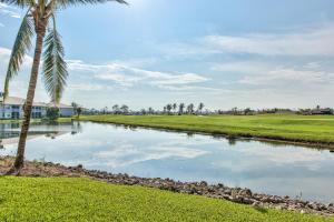 Catina Golf Condo at the Lely Resort, Apartmanok  Naples - big - 14