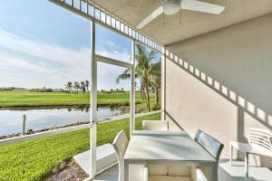 Catina Golf Condo at the Lely Resort, Apartmanok  Naples - big - 17