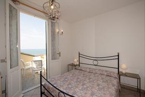 Villa Liberty, Appartamenti  San Vincenzo - big - 13