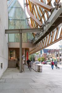 QuickStay - Luxury Executive in Yorkville (Yonge & Bloor), Apartmány  Toronto - big - 22