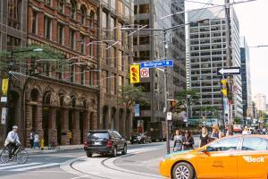 QuickStay - Luxury Executive in Yorkville (Yonge & Bloor), Apartmány  Toronto - big - 48